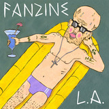 Best Fit Recordings - Fanzine - L.A.