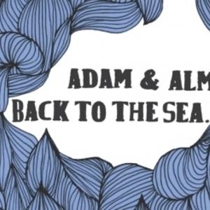 Adam & Alma - Smile for me, Sun
