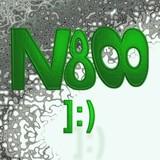 nomad8infiniti
