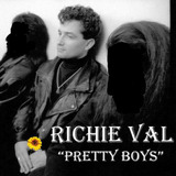 Richie Val - I Don't Know About Love