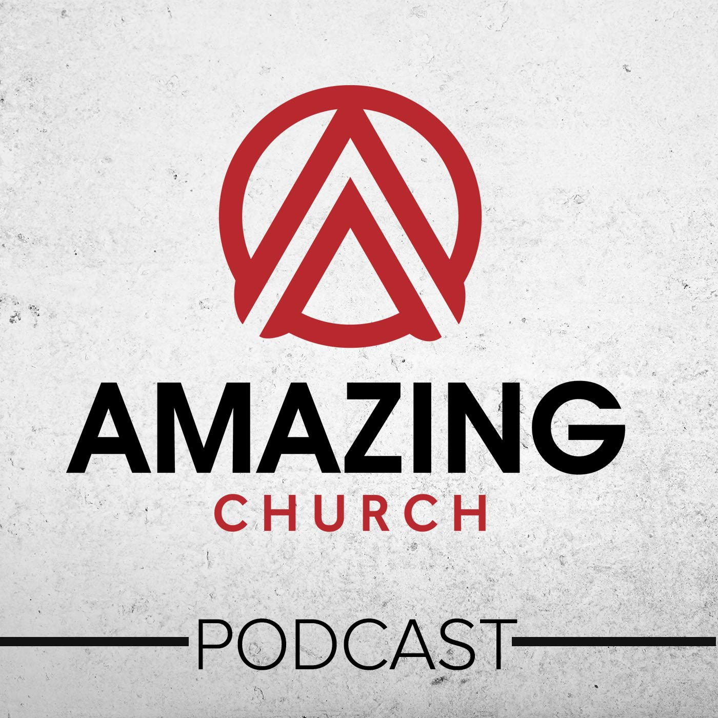 Amazing Church Audio Podcast