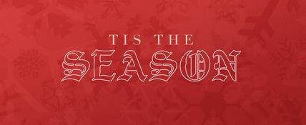Tis the season ppt