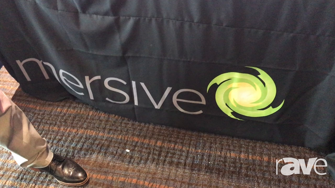 AVI LIVE: Mersive Introduces Solstice Collaboration Platform for Multiple Devices