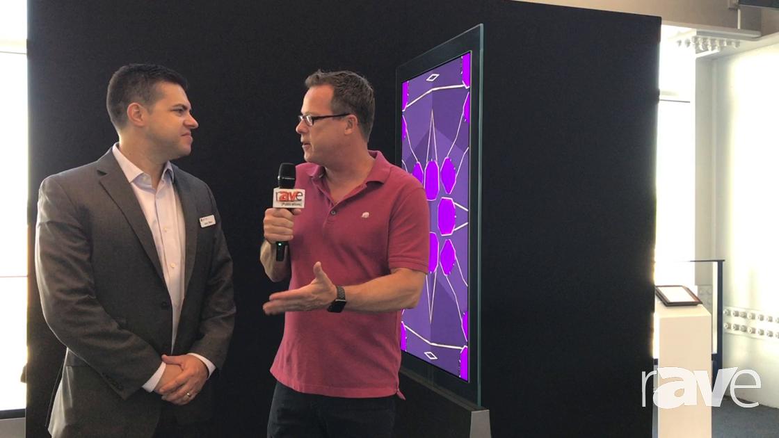 InfoComm Special Videocast: LG Talks InfoComm Plans