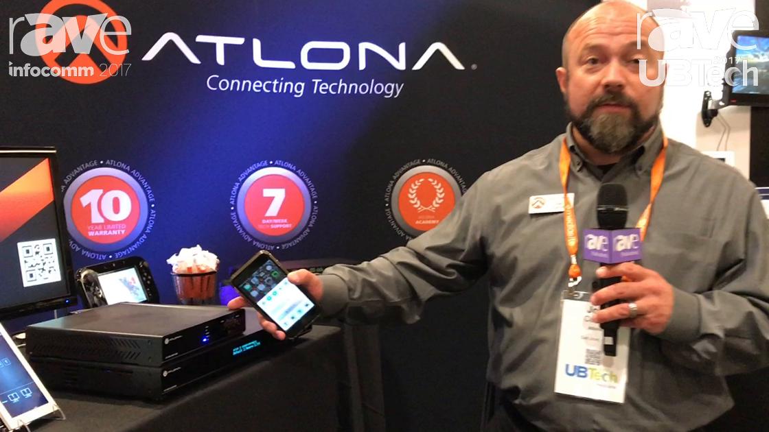 UBTech: Atlona Adds SW510W Video Switcher