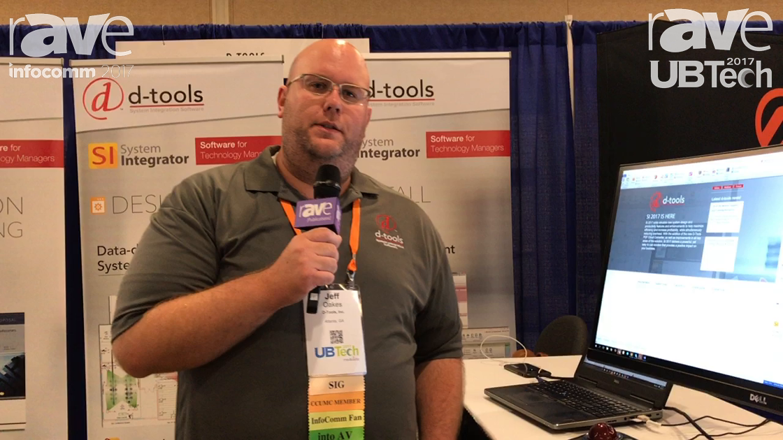 UBTech: D-Tools Introduces SI 2027 Software