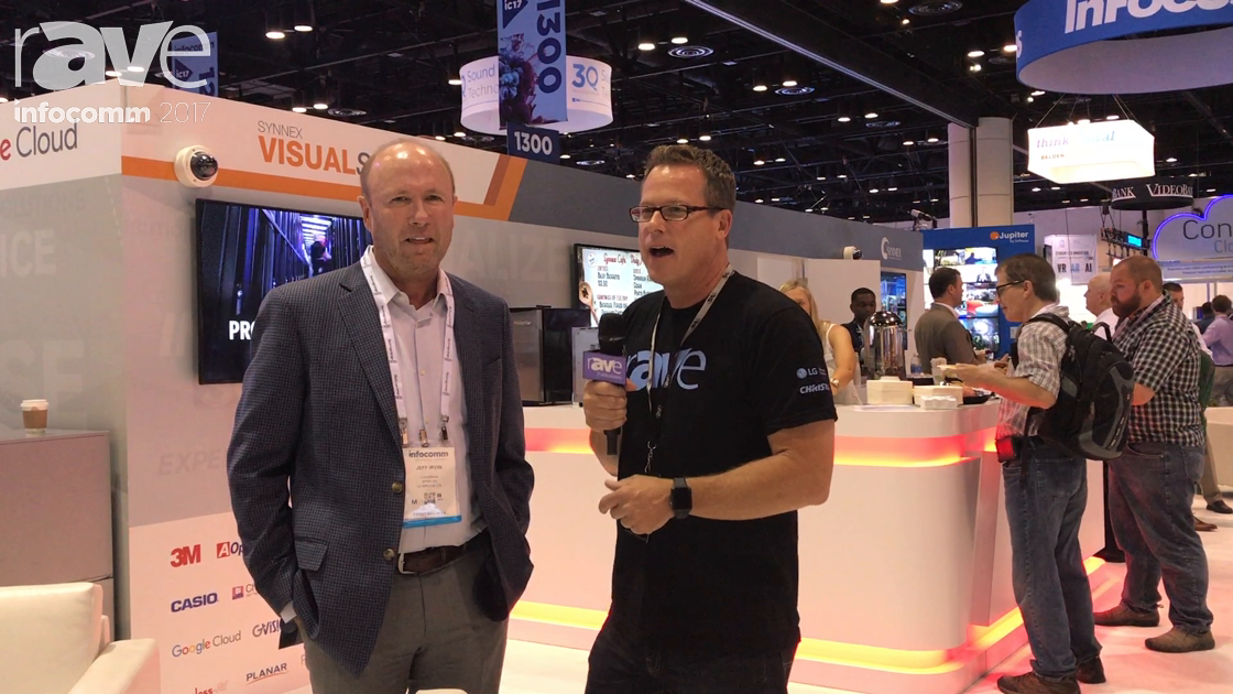 InfoComm 2017: Gary Kayye Speaks to Jeff Irvin of Spinitar About His History in the Industry