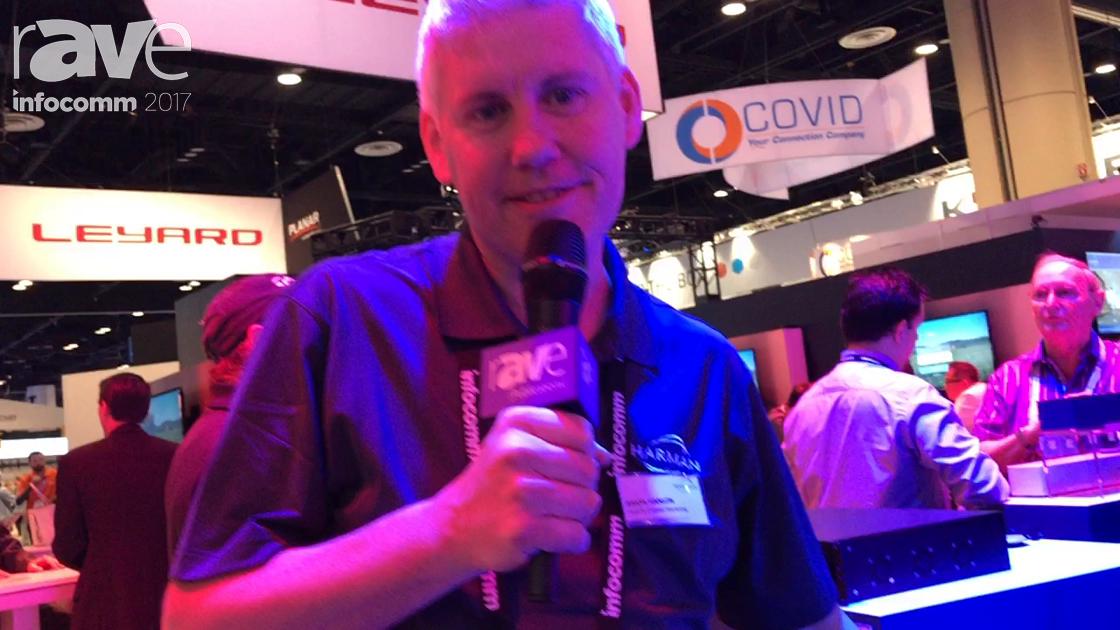InfoComm 2017: JBL Presents Low-Profile Lay-In 2×2 Ceiling Tile Loudspeaker with 200 MM Driver