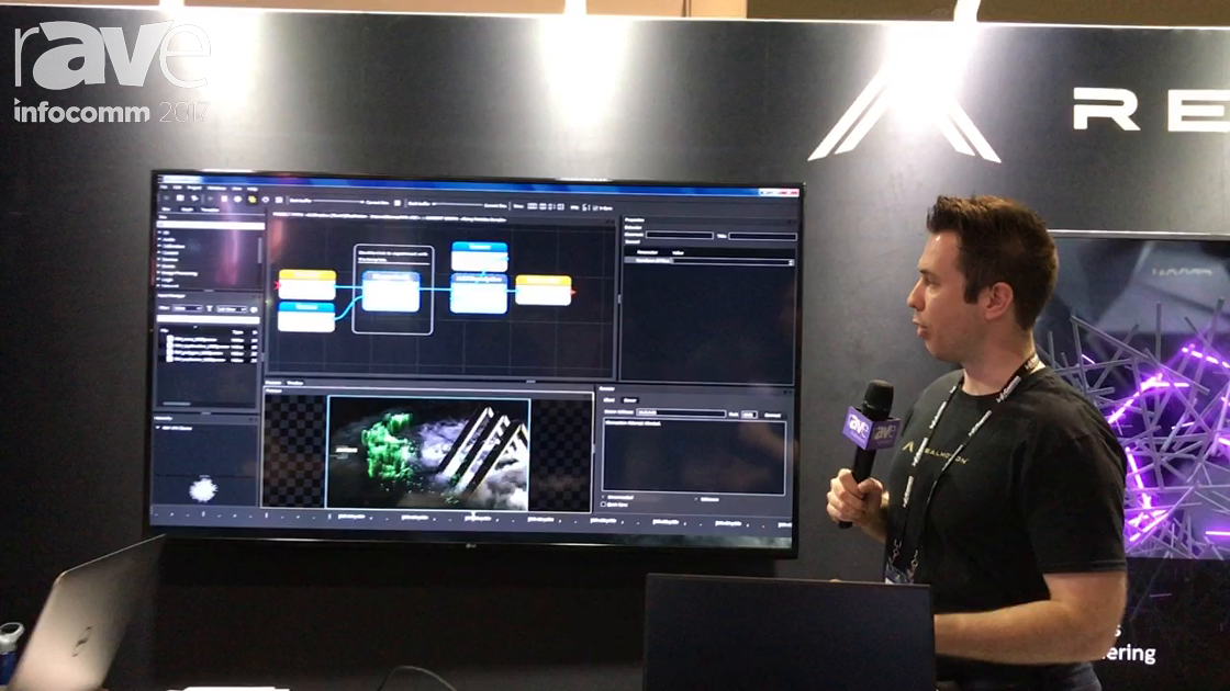 InfoComm 2017: RealMotion Debuts Next Generation Ideation Platform