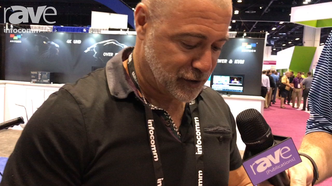 InfoComm 2017: Windy City Wire Shows Off Fast Find Sequential Footage Markers