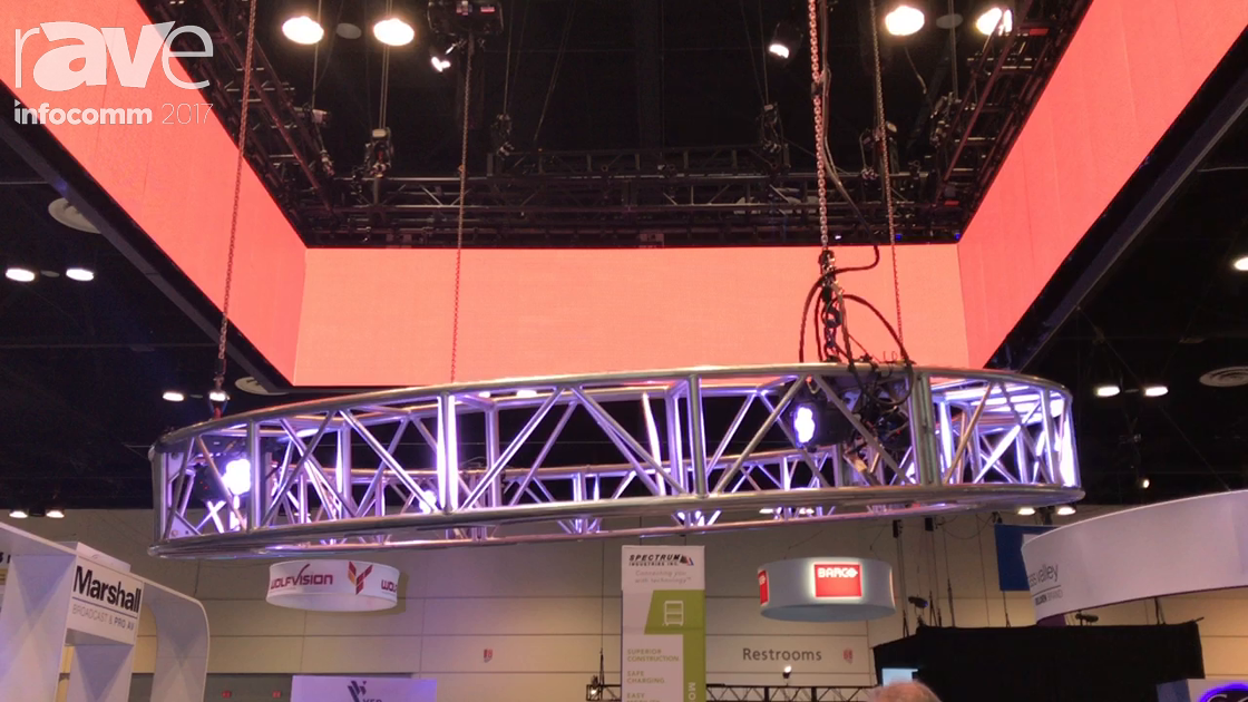 InfoComm 2017: VER Demos Its New Automated Control System
