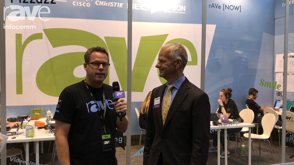 InfoComm 2017: Gary Kayye and InfoComm Executive Director Dave Labuskes Wrap Up InfoComm 2017