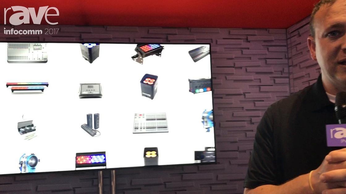 InfoComm 2017: Rentex Talks About Audio Visual and Computer Rentals