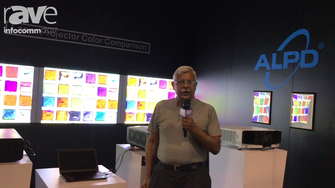 InfoComm 2017: Appotronics Explains Its ALPD Technology