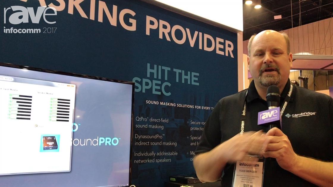 InfoComm 2017: Cambridge Audio Adds dynoSound Pro Product Line