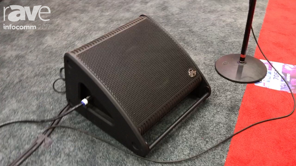 InfoComm 2017: Clair Brothers Talk About Stage Monitors