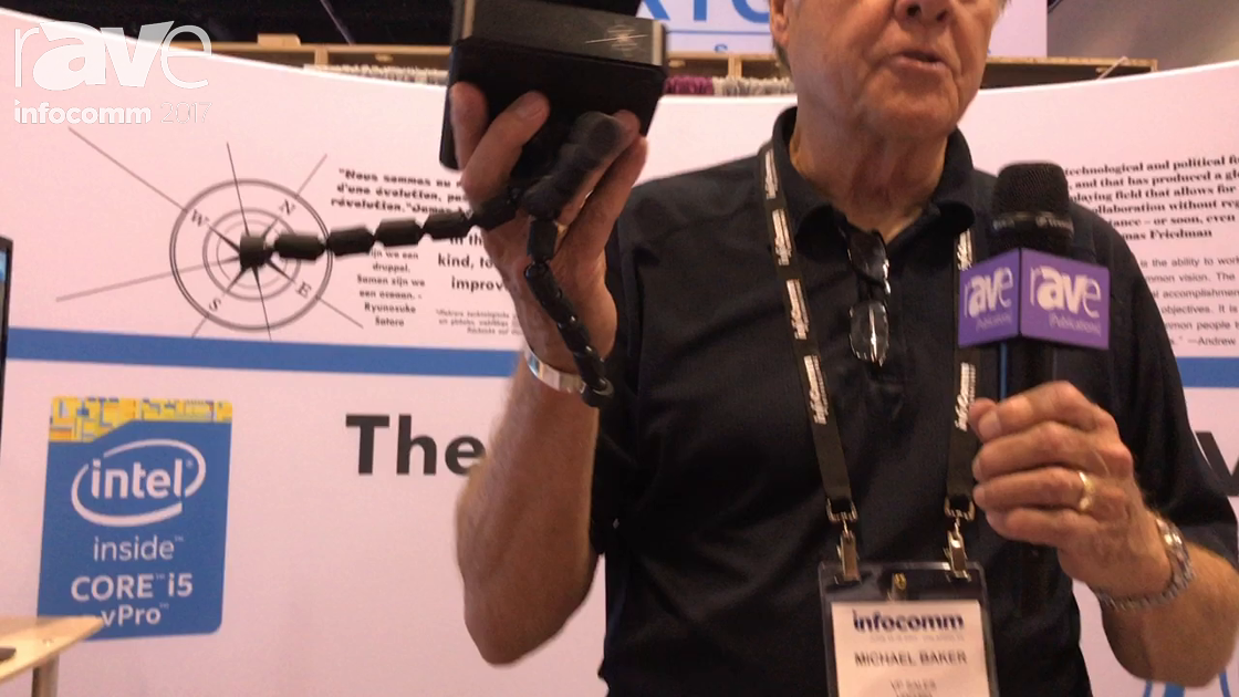 InfoComm 2017: VDO360 Exhibits TeamCam