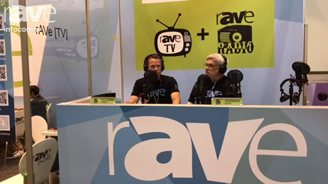 InfoComm 2017: Gary Kayye and Joel Rollins On Facebook LIVE to Recap Day Three of InfoComm