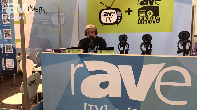 InfoComm 2017: Gary Kayye and Joel Rollins Recap Day One of InfoComm