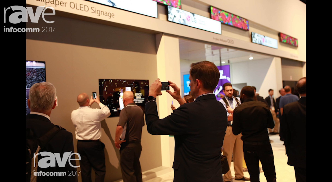 InfoComm 2017: LG at InfoComm 2017; A Wrap-Up