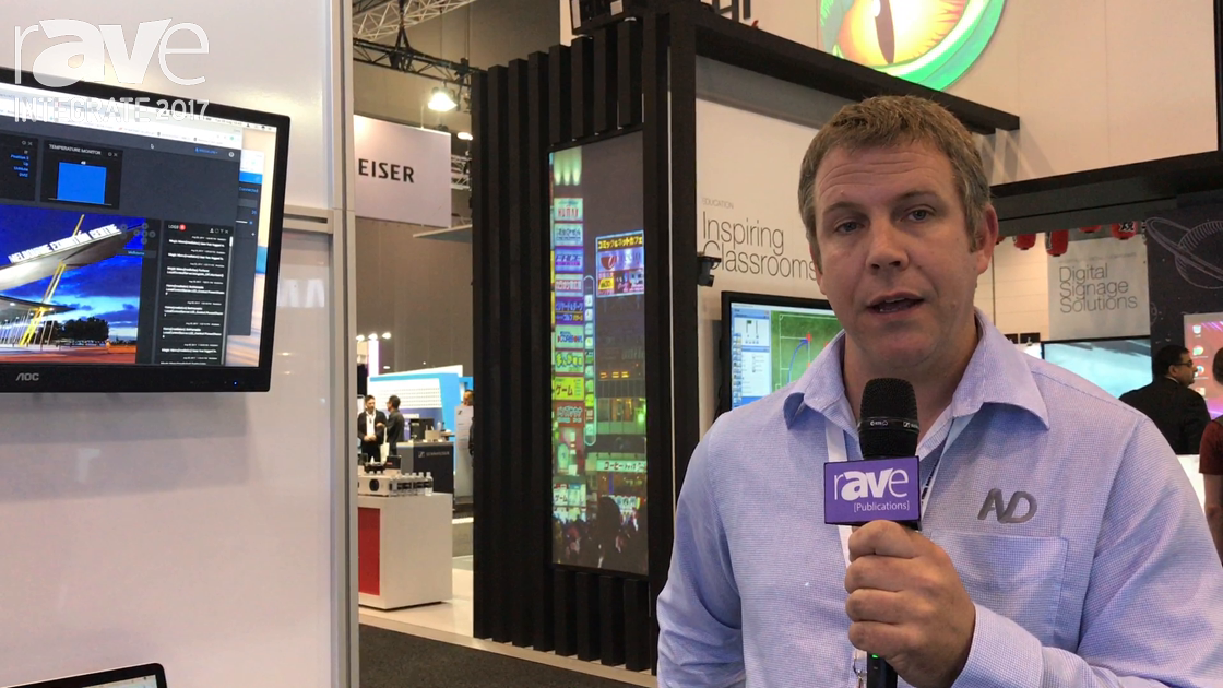 Integrate 2017: Barco Talks Overture Software-Defined Automation System