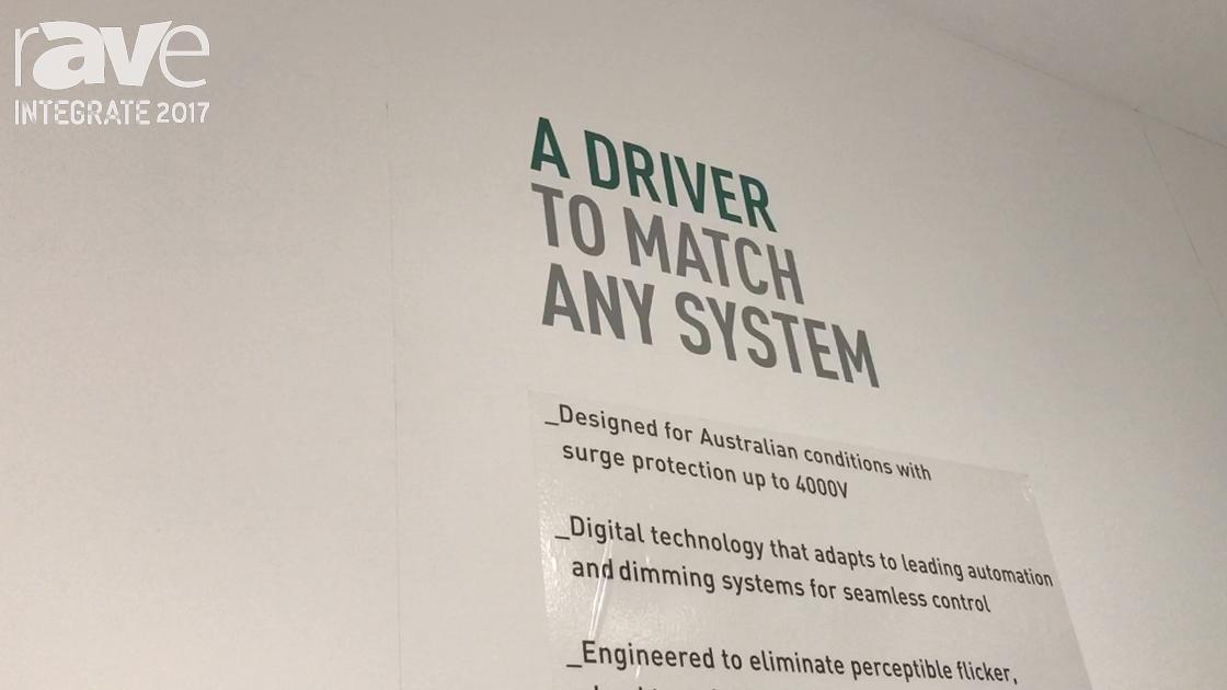 Integrate 2017: Brightgreen Shows Digital Lighting Drivers – Dali, Digital Zigbee, Digital Triac