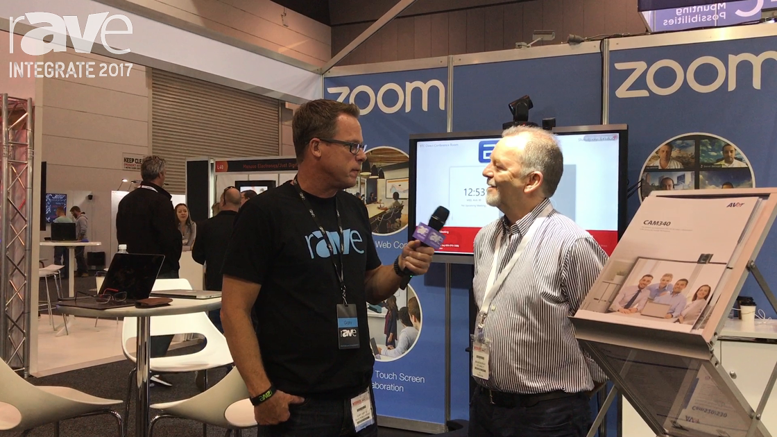 Integrate 2017: Gary Kayye Talks to BTC Direct CEO Brian Murray About Zoom