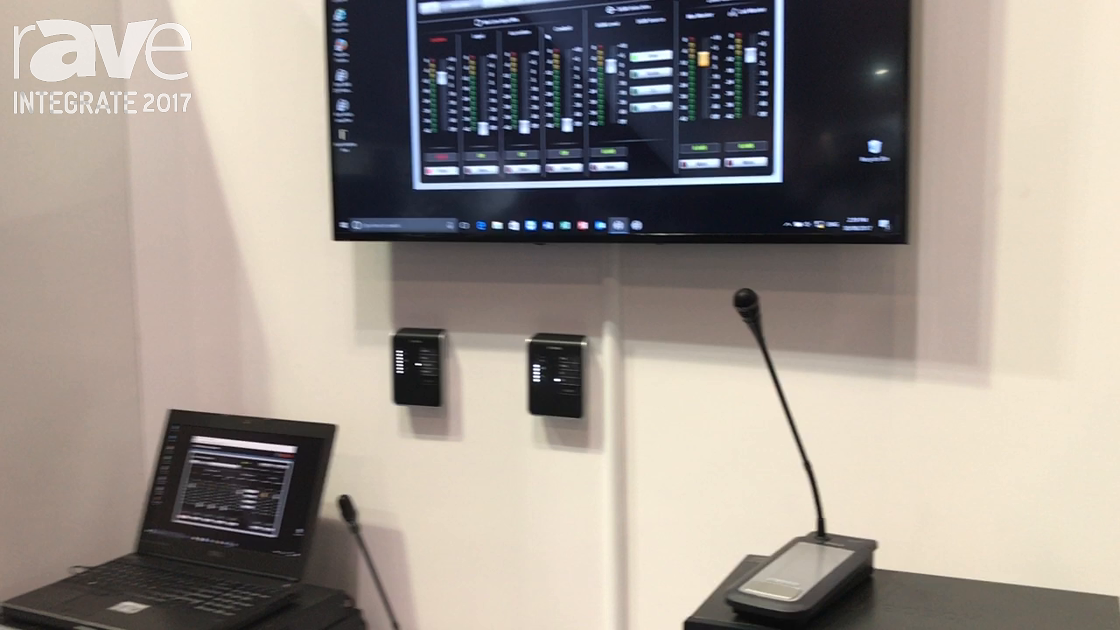 Integrate 2017: Bosch Security Shows Plena Range Amps, DSP Control Systems at Audio Brands Australia