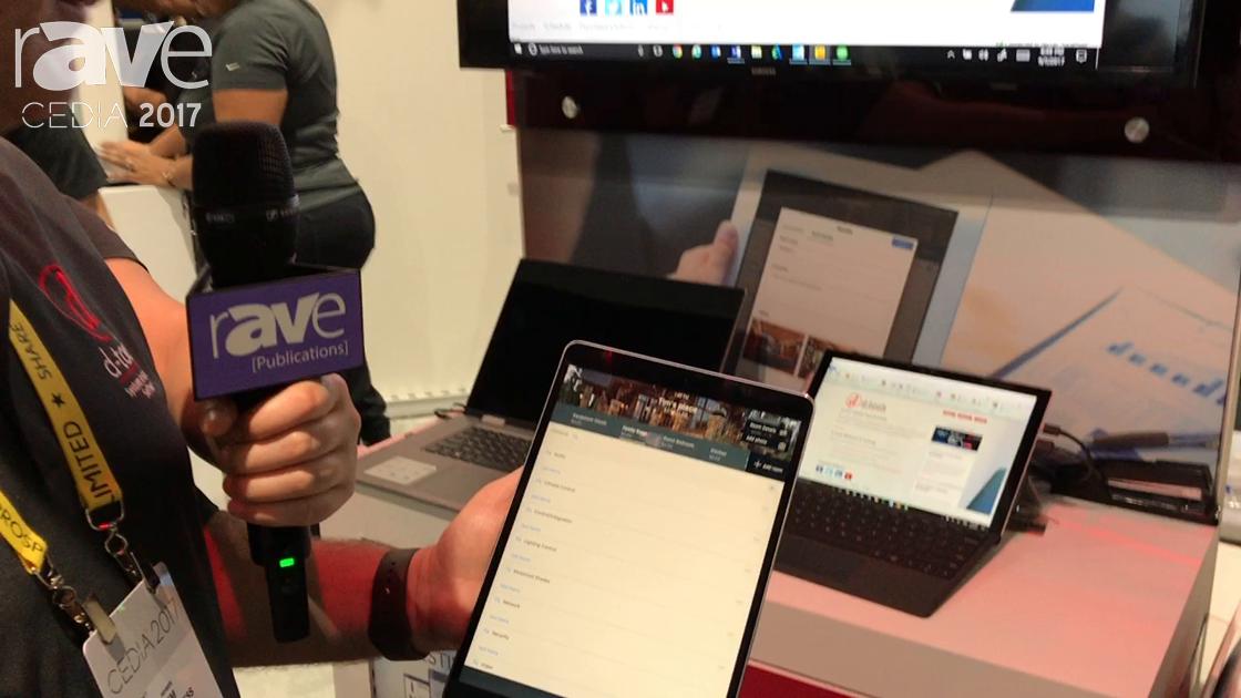 CEDIA 2017: D-Tools Shows Off Mobile Quote iPad App