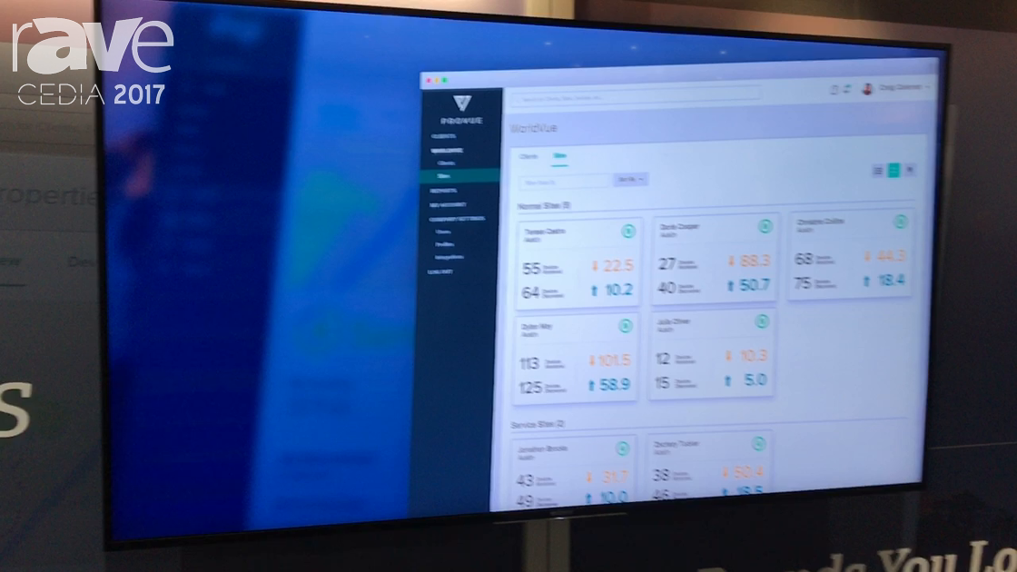 CEDIA 2017: Ihiji Shows Off Ihiji Provue Management System