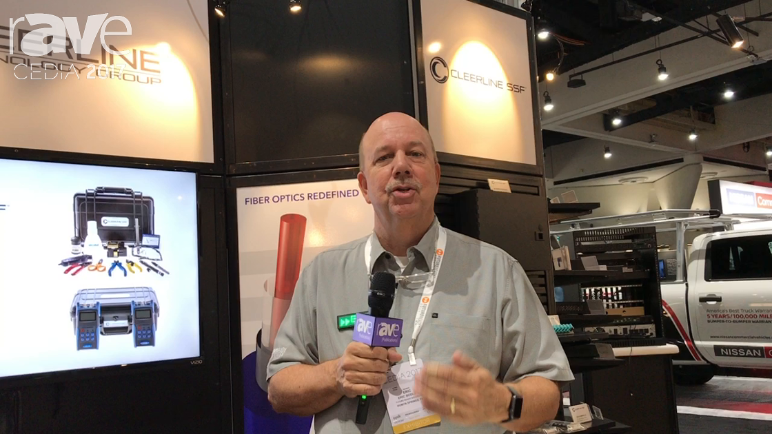 CEDIA 2017: Future Ready Solutions Adds Cleerline Technology Affordable Fiber Optic Termination Kit