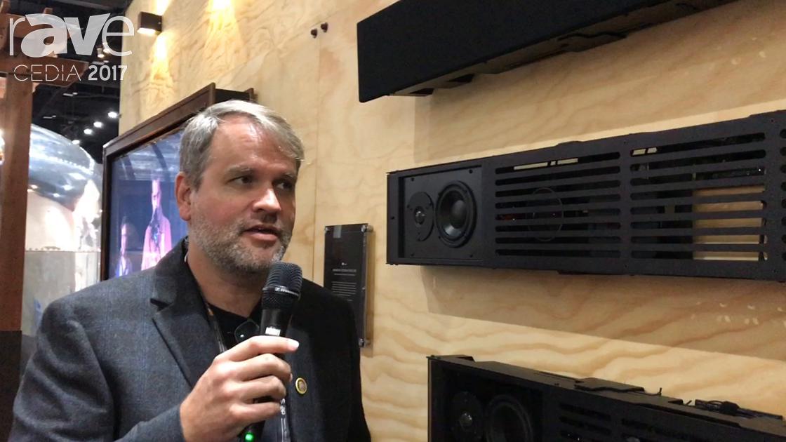 CEDIA 2017: Leon Speakers Debuts HiFIT-44UX-OS Horizon Interactive Sounbar