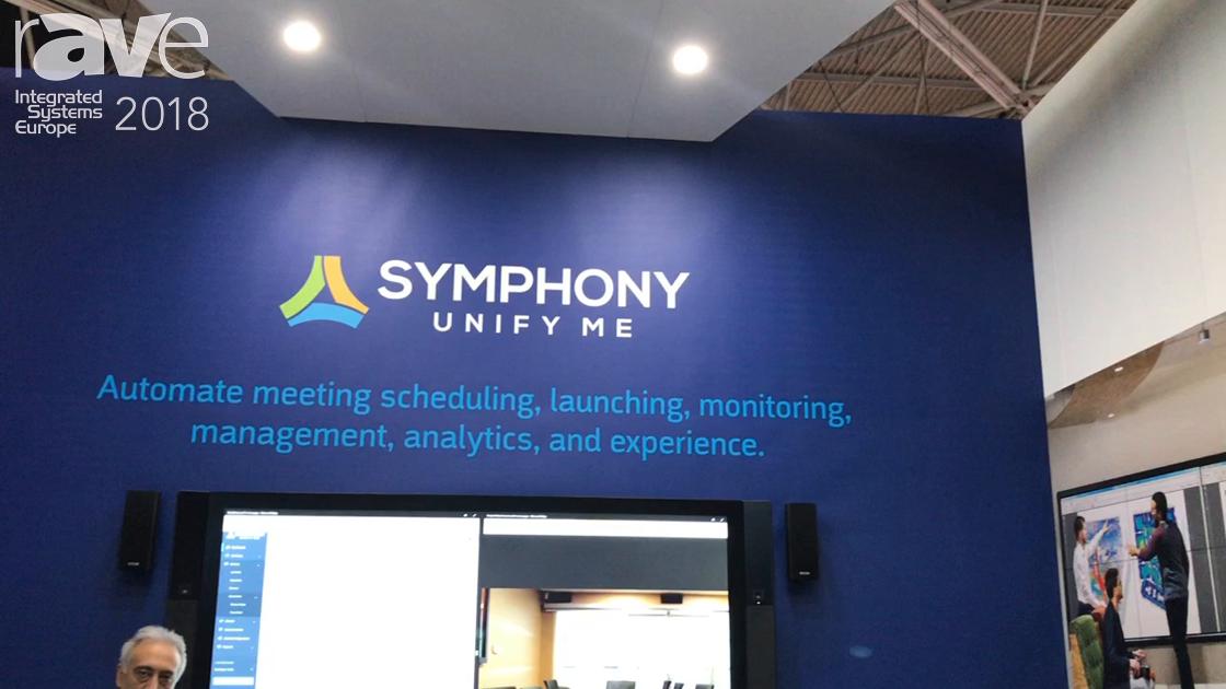 ISE 2018: AVI-SPL Talks About Its Symphony AV Monitoring and Management Platform