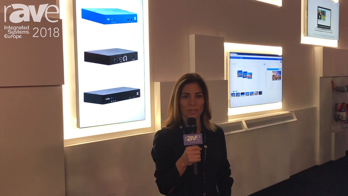 ISE 2018: Brown Innovations Shows Isolated Audio Player In Public Spaces