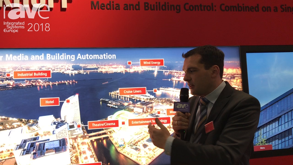 ISE 2018: Beckhoff Explains Industrial PC Series and Automation Technology