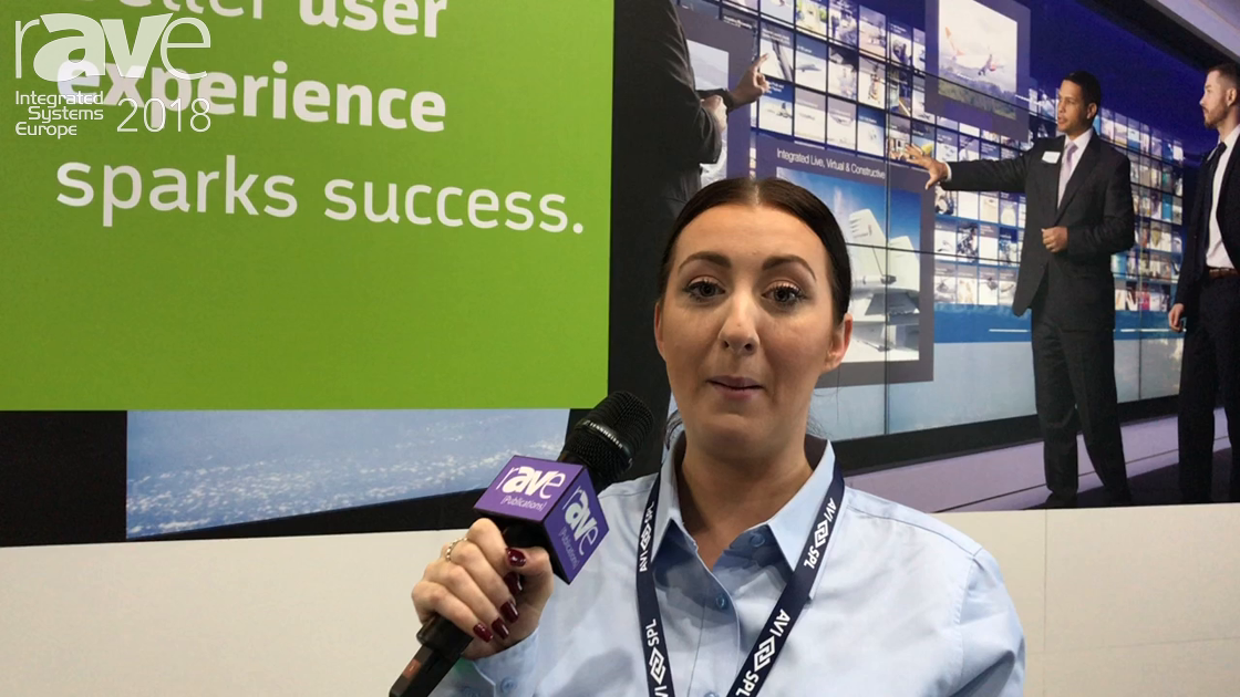 ISE 2018: AVI-SPL Discusses Training Options for End-Users To Assist Clients in End-User Adoption