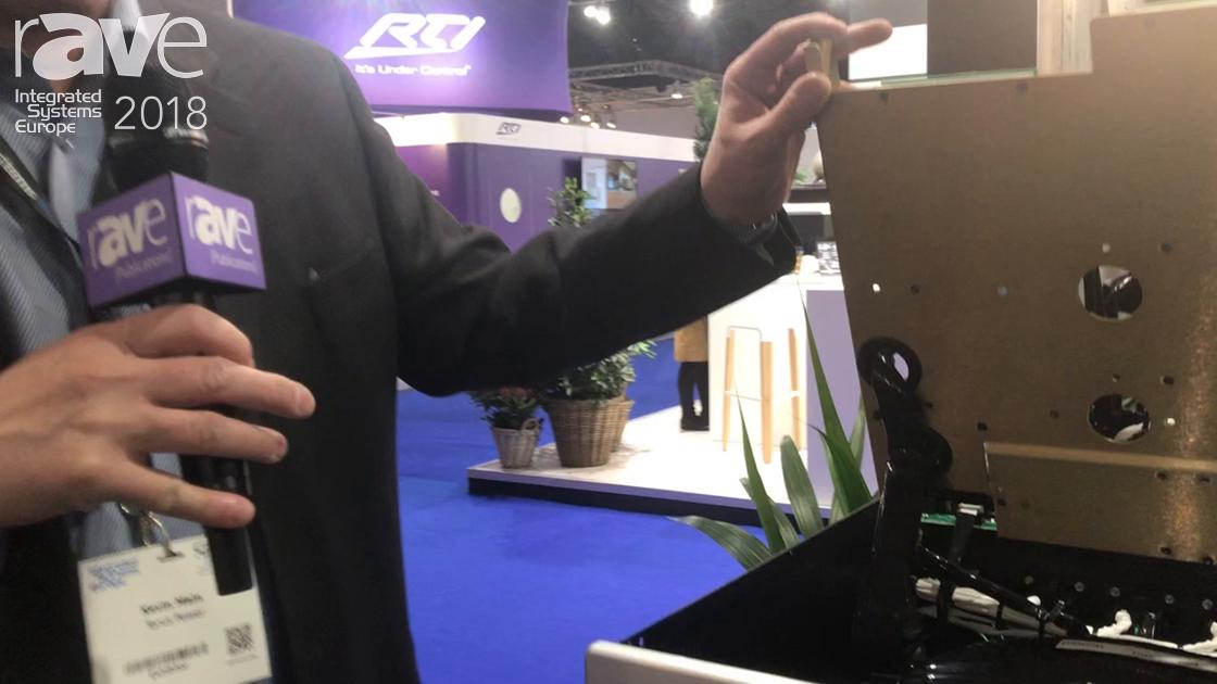 ISE 2018: Torus Power Highlights AVR Series Toroidal Isolation Power Conditioning Transformers
