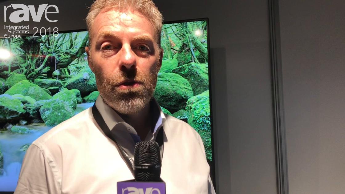 ISE 2018: Socionext Presents M50 4K Encoder