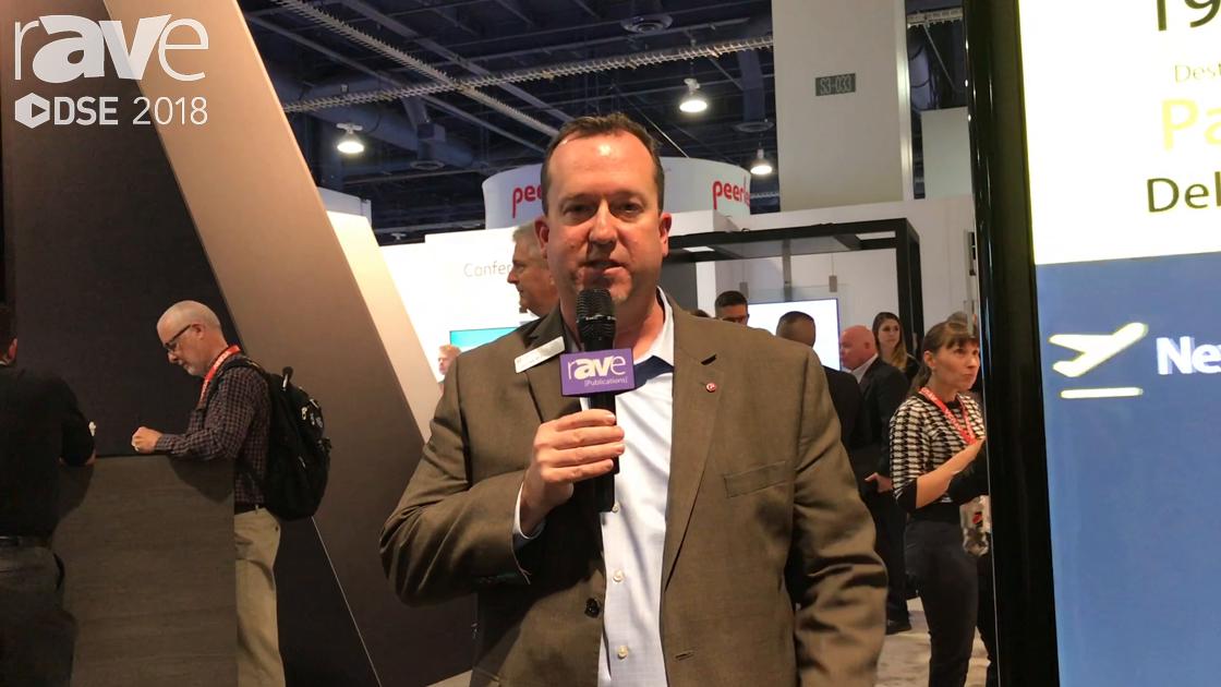 DSE 2018: LG Intros 88BH7D 88-Inch Ultra Stretch Display