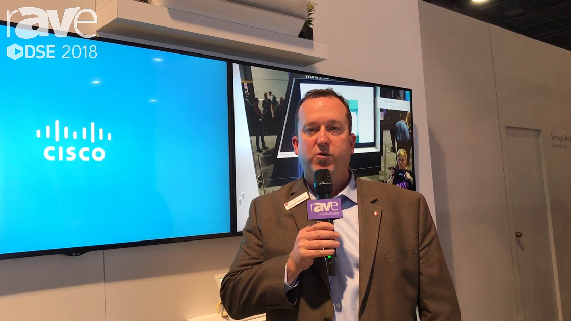 DSE 2018: LG Talks About Its Conference Room Solutions, Collaborations With Cisco Spark, Crestron