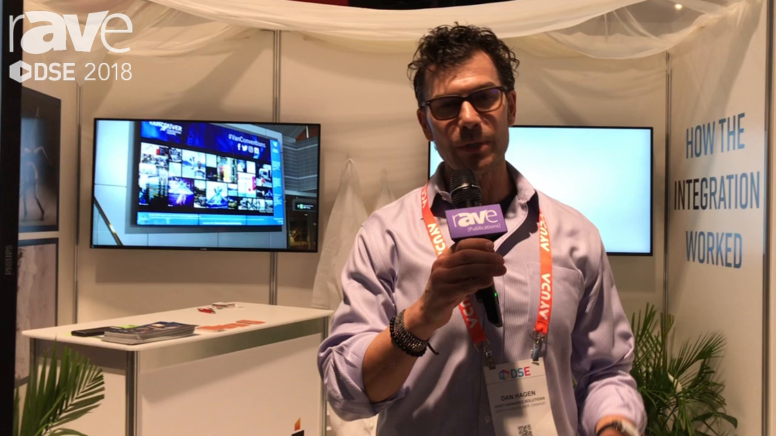 DSE 2018: 10net is A Digital Experience Company for Creative Experiential Marketing