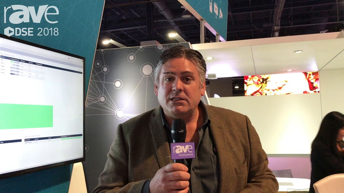 DSE 2018: Cradlepoint Explains NetCloud Securing IoT Devices On A Private Network