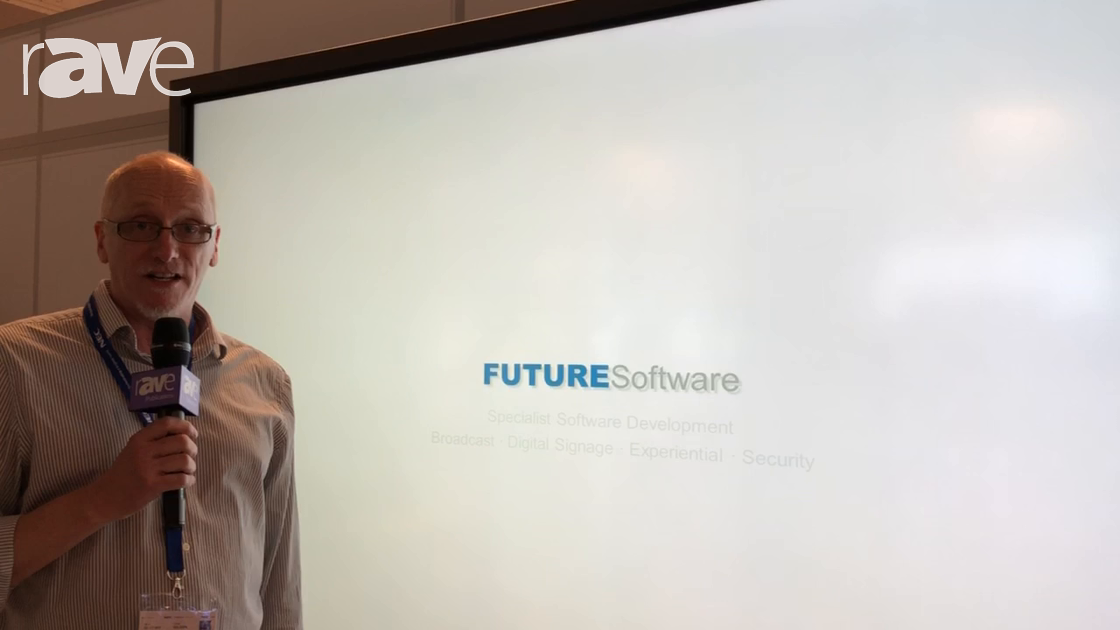NEC Showcase: FUTURESoftware Shows COLL-IN, a Corporate Collaboration Solution