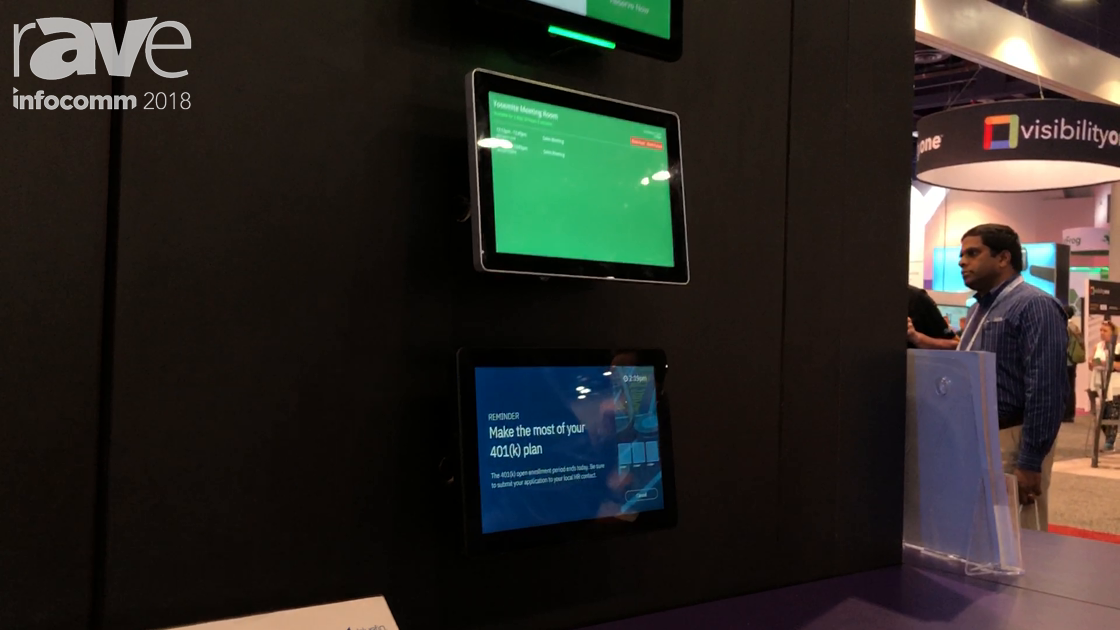 InfoComm 2018: BrightSign Discusses Built-In Digital Signage Module