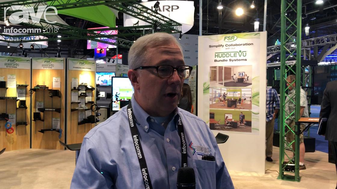 InfoComm 2018: Show-Stage Talks About Dataton WATCHPAX 20 Media Server
