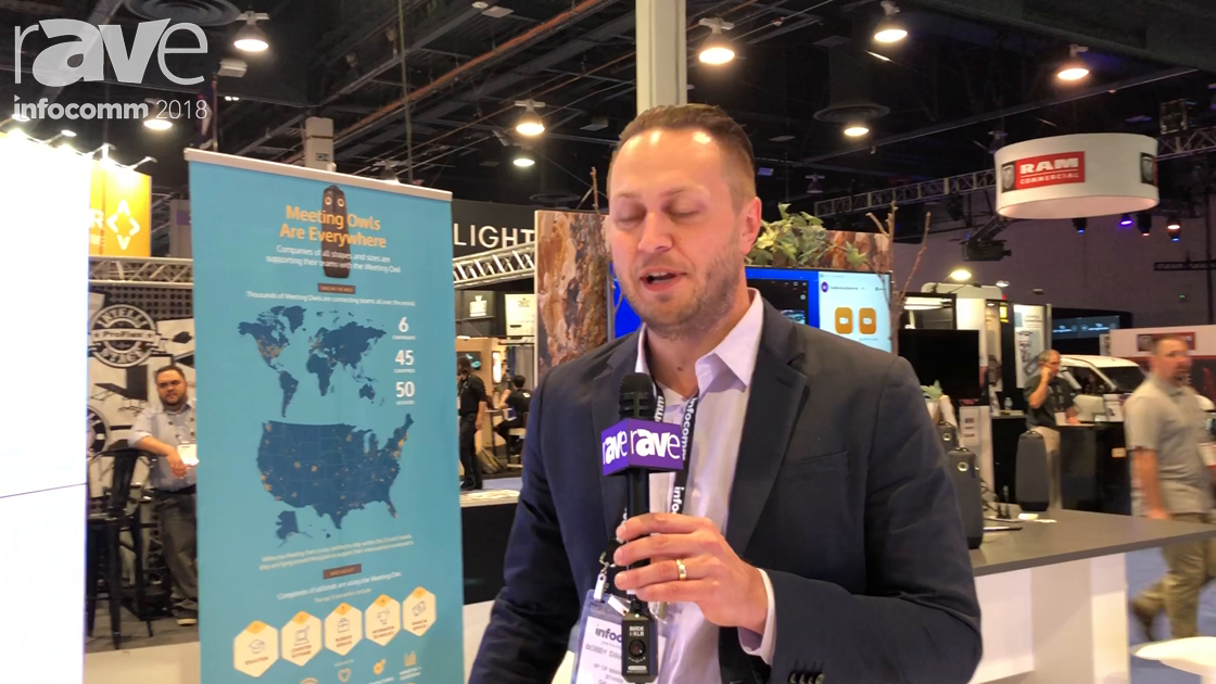 InfoComm 2018: Starin Talks About Zoom Room Kits for Meeting Space Integrations