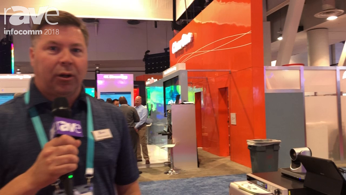 InfoComm 2018: Reach Shows Bee9 Plus, a Capture, Live Streaming, Record and Distribution Appliance