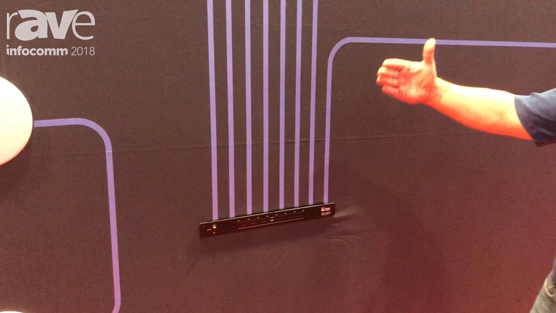 InfoComm 2018: Meyer Sound Shows IntelligentDC Power Supply