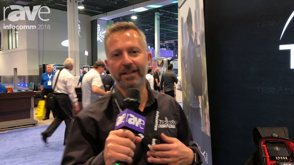 InfoComm 2018: Teradek Unveils the Link Pro Wi-Fi Router, Bolt10K Uncompressed Wireless Transmitter