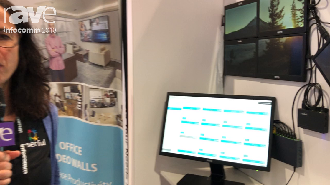 InfoComm 2018: Userful Announces Userful Cloud Digital Signage Software To Control Videowalls